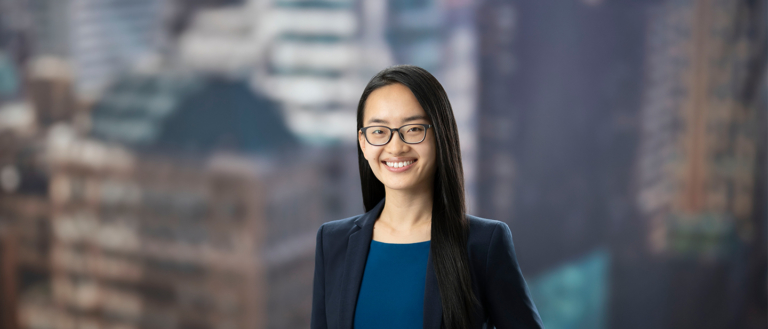 Angela Zhu