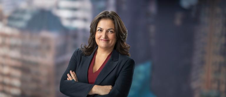 Gabrielle S. Friedman