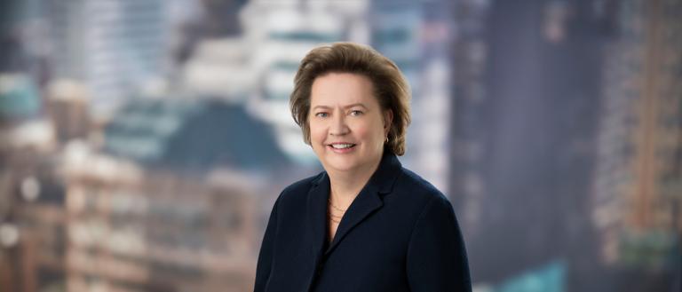 Helen Gredd